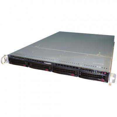 Частный «облачный» сервер автоматического мониторинга TRASSIR Cloud Server