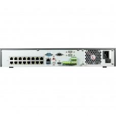 TRASSIR DuoStation AF 16-16P