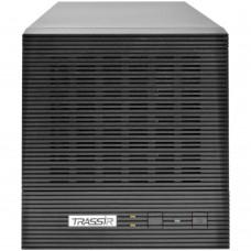 TRASSIR DuoStation Pro с расширенной поддержкой аналитики