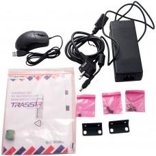 TRASSIR MiniNVR AnyIP 4-4P