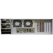TRASSIR UltraStation 16/3 на 128 каналов
