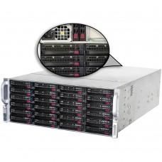 TRASSIR UltraStation 36/6 SE AnyIP 128 с лицензиями TRASSIR