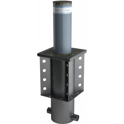 Гидравлический боллард BFT XPASS B 275/800C L