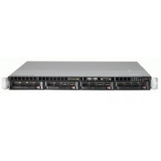 IP-видеосервер «Линия». Линия NVR-64 1U