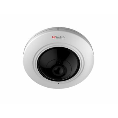 5Мп панорамная HD-TVI видеокамера с EXIR-подсветкой до 20м